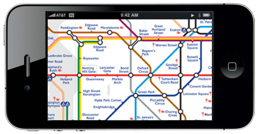 London tube map for iphone bappz london tube map for iphone gumiabroncs Images